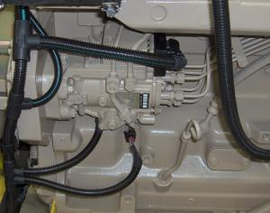 The VP-44 Fuel System