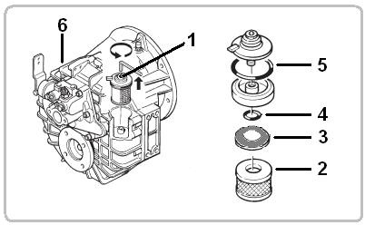 marine transmission failure merpower technical support 800 777 0714 rh merpower wordpress com Manual Gearbox Actuating Screw Right Angle Gearbox Diagram
